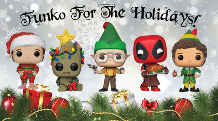 Funko For The Holidays!