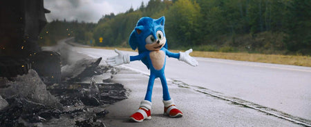 Sonic the Hedgehog (2020)