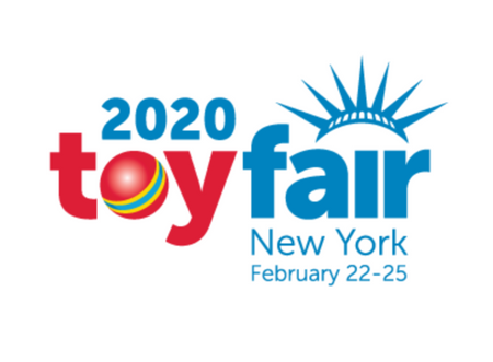 New York Toy Fair 2020