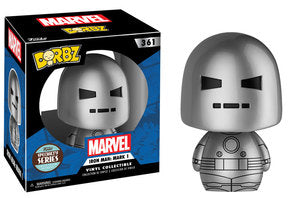 DORBZ - IRON MAN: MARK 1 (SPECIALTY SERIES)