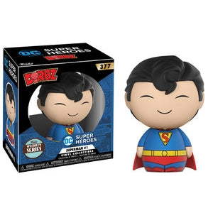 DORBZ - SUPERMAN #1 (SPECIALTY SERIES)