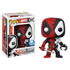DEADPOOL/VENOM - EXCLUSIVE