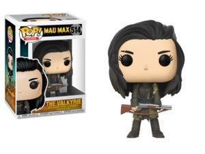MAD MAX - THE VALKYRIE