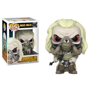 MAD MAX - IMMORTAN JOE