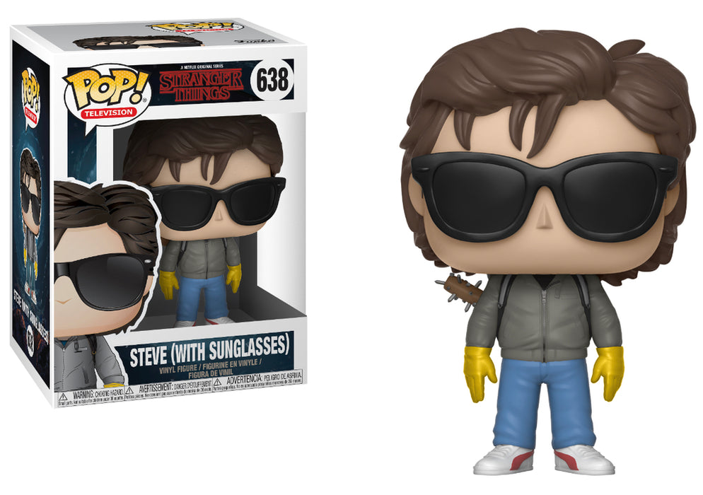 STRANGER THINGS - STEVE (WITH SUNGLASSES) (SEASON 2)