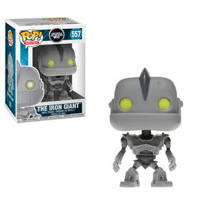 READY PLAYER ONE - IRON GIANT