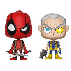 VYNL - DEADPOOL + CABLE