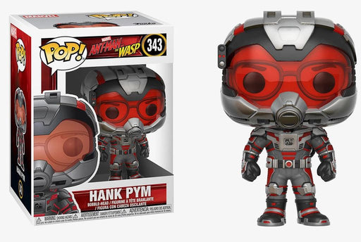 ANT-MAN & WASP - HANK PYM