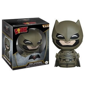 DORBZ - BATMAN ARMORED