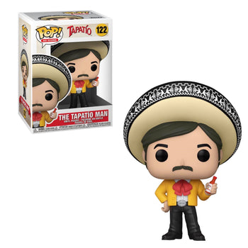 AD ICONS - TAPATIO: THE TAPATIO MAN (PRE-ORDER)