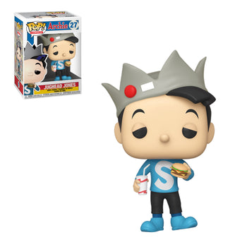 ARCHIE COMICS - JUGHEAD JONES