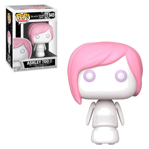 BLACK MIRROR - ASHLEY TOO (DOLL) (PRE-ORDER)