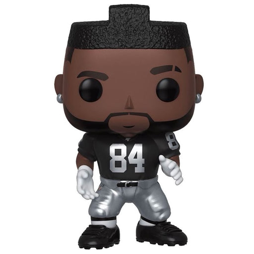 NFL - ANTONIO BROWN (RAIDERS)