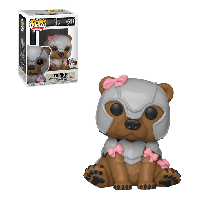 POP GAMES - CRITICAL ROLE: TRINKET (SPECIALTY SERIES) (PRE-ORDER)