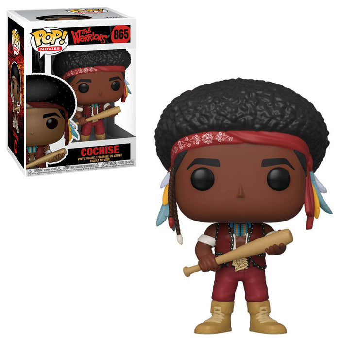 THE WARRIORS - COCHISE