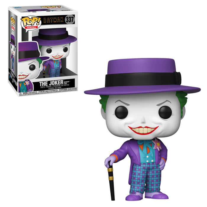 DC: BATMAN 1989 - THE JOKER