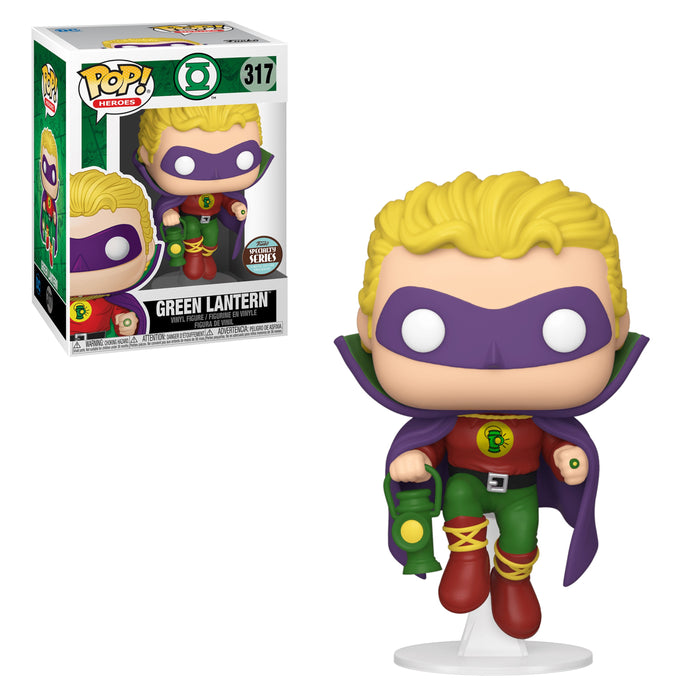 DC: GREEN LANTERN (SPECIALTY SERIES)