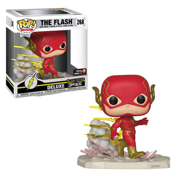 DC - JIM LEE - THE FLASH (POP DELUXE) (EXCLUSIVE)