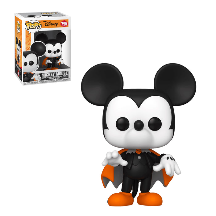 FUNKOWEEN - VAMPIRE MICKY MOUSE (PRE-ORDER)