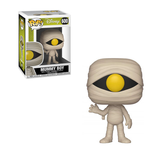 DISNEY - NIGHTMARE BEFORE CHRISTMAS - MUMMY BOY
