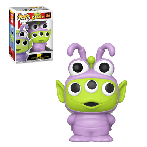 DISNEY: REMIX - ALIEN AS DOT (PRE-ORDER)