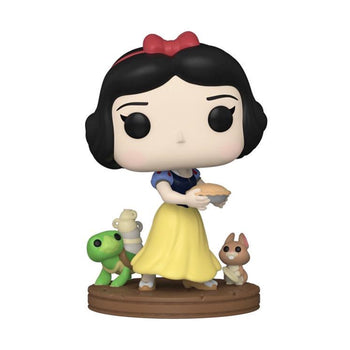 DISNEY: ULTIMATE PRINCESS COLLECTION - SNOW WHITE (PRE-ORDER)