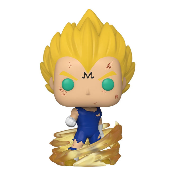 DRAGON BALL Z - MAJIN VEGETA