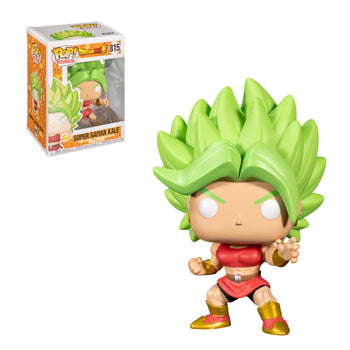 DRAGON BALL SUPER - SUPER SAIYAN KALE