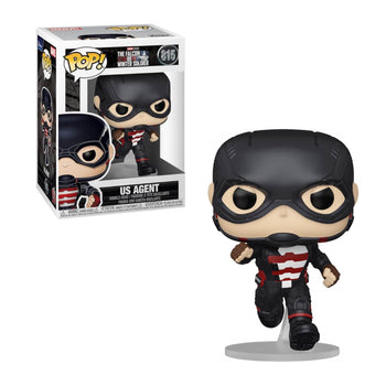 MARVEL - FALCON AND THE WINTER SOLDIER: US AGENT (PRE-ORDER)