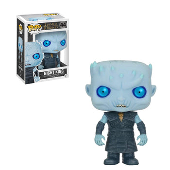 GAME OF THRONES - NIGHT KING (BOX IMPERFECTIONS)