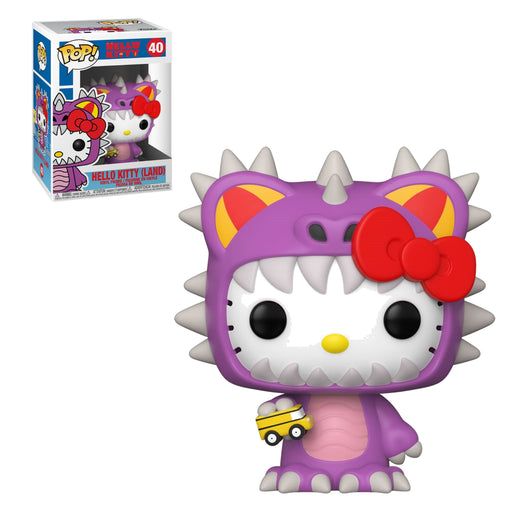 SANRIO HELLO KITTY: KAIJU MASHUP - KAIJU LAND (PRE-ORDER)
