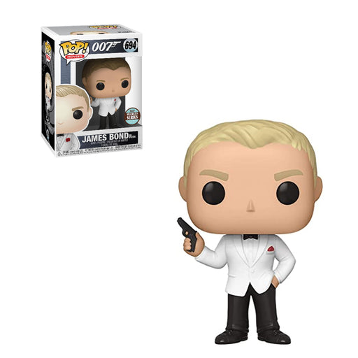 007: SPECTRE - JAMES BOND (DANIEL CRAIG) (SPECIALTY SERIES) (PRE-ORDER)