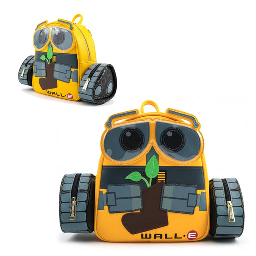 LOUNGEFLY - WALL-E BACKPACK