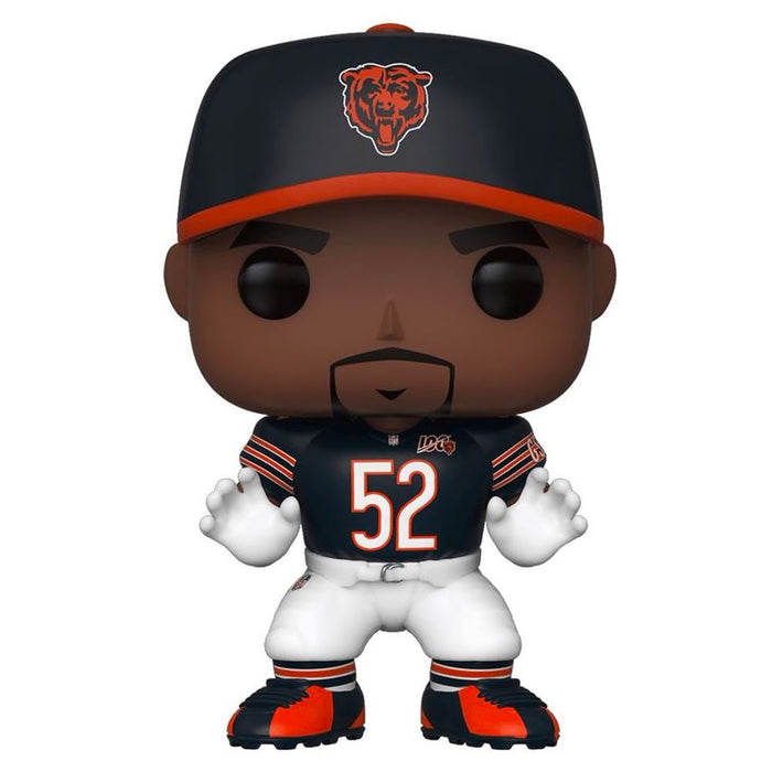 NFL - KHALIL MACK (CHICAGO BEARS)