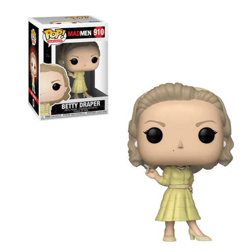 MAD MEN - BETTY DRAPER