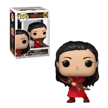 MARVEL: SHANG-CHI AND THE LEGEND OF THE TEN RINGS - KATY (PRE-ORDER)