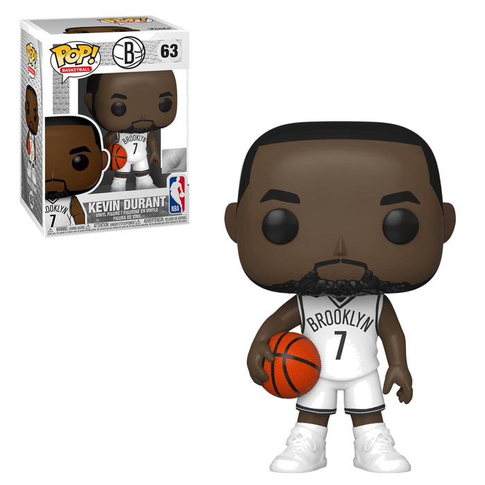 NBA - NETS - KEVIN DURANT
