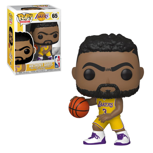 NBA - LAKERS - ANTHONY DAVIS (PRE-ORDER)
