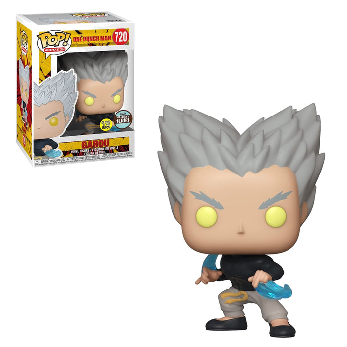 ONE-PUNCH MAN - GAROU (GLOW) (SPECIALTY SERIES)