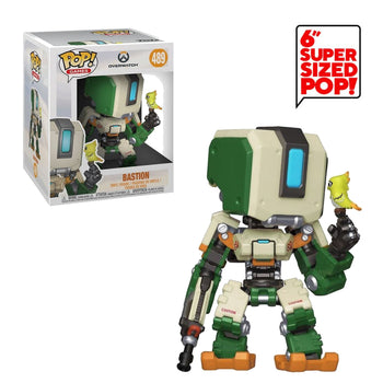 "OVERWATCH - BASTION (6"")"