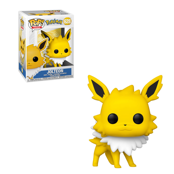 POKÉMON - JOLTEON