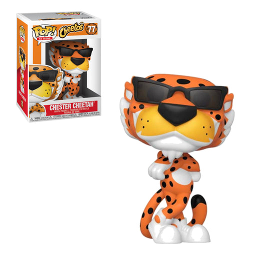 CHEETOS - CHESTER CHEETAH (AD ICONS) (PRE-ORDER)