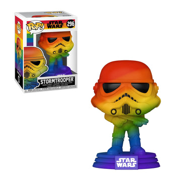 PRIDE - IT GETS BETTER PROJECT: STORMTROOPER (STAR WARS) (PRE-ORDER)