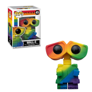 PRIDE - IT GETS BETTER PROJECT: WALL-E (PRE-ORDER)