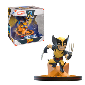 Q-FIG - MARVEL: WOLVERINE