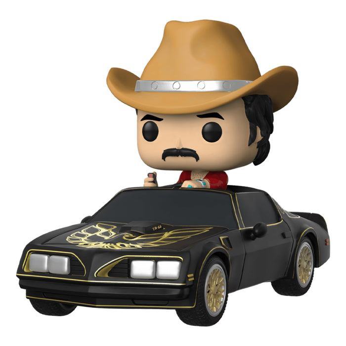 RIDES - SMOKEY AND THE BANDIT - BANDIT IN TRANS AM