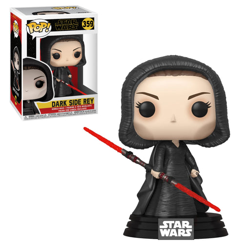 STAR WARS: THE RISE OF SKYWALKER - DARK SIDE REY