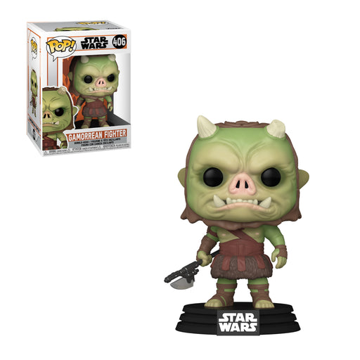 STAR WARS - GAMORREAN FIGHTER (PRE-ORDER)