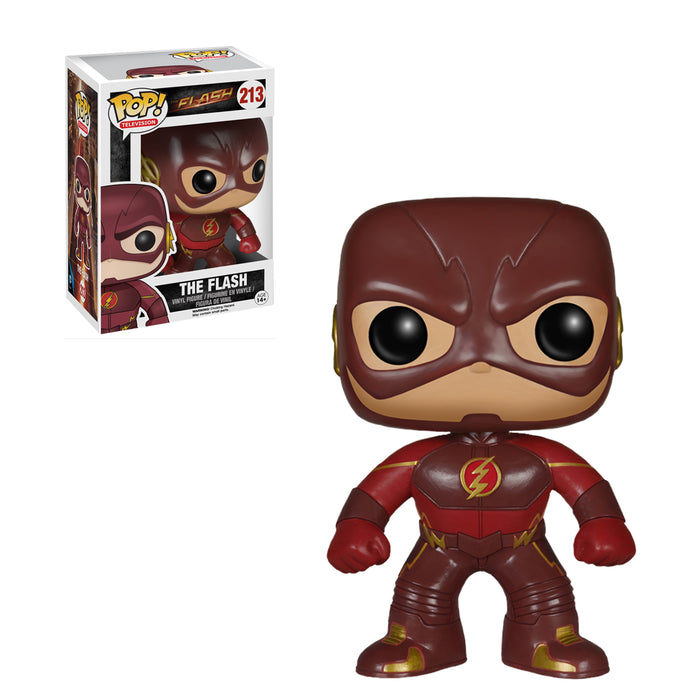 THE FLASH (TV SERIES) - THE FLASH