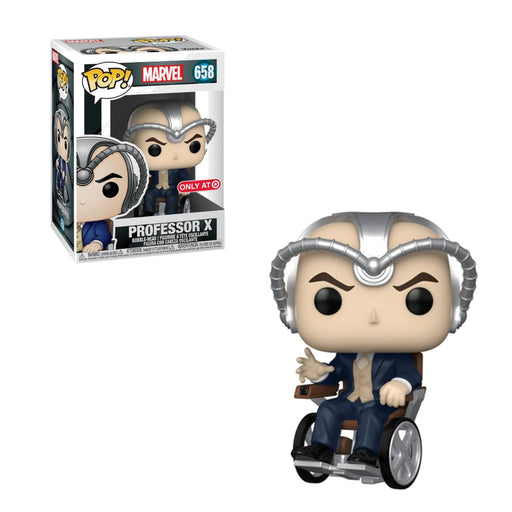 MARVEL: X-MEN - 20TH ANNIVERSARY - PROFESSOR X (EXCLUSIVE)